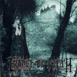 Cradle of Filth,