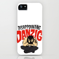 Danzig iPhone Case