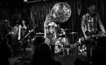Barb Wire Dolls @ Three Links, Dallas, TX. Photo by J. Kevin Lynch.