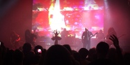 Ministry @ Gas Monkey Live, Dallas, TX. Photo by J. Kevin Lynch.