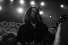 Corrosion of Conformity. Photo by Brently Kirksey.