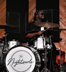 The Nightowls. Photo by Corey Smith.