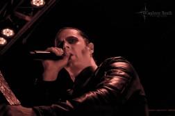 Satyricon @ Gas Monkey Bar n' Grill. Photo by Corey Smith.