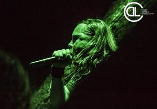 Origin. Photo by DeLisa McMurray.