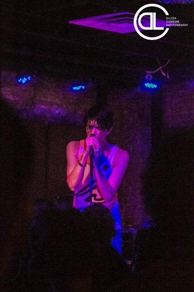 Red Jumpsuit Apparatus. Photo by DeLisa McMurray.