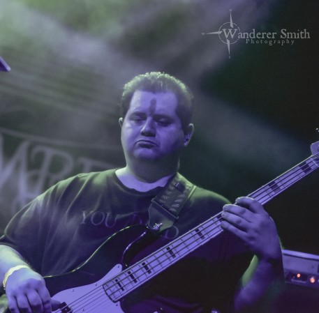 Blackstone @ Trees, Dallas, TX. Photo by Corey Smith.
