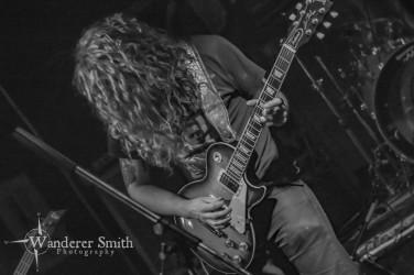 Wayfarer @ Reno's, Dallas, TX. Photo by Corey Smith.