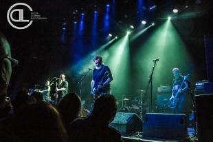 Neurosis @ Canton Hall, Dallas, TX. Photo by DeLisa McMurray.