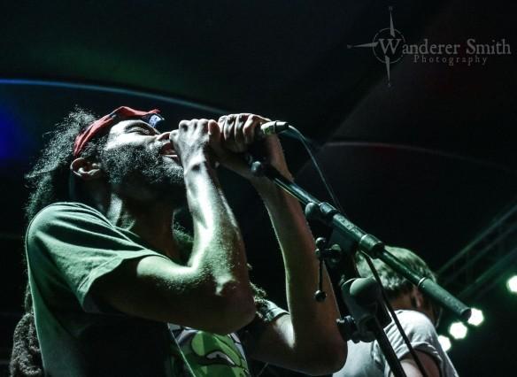 Dropout Kings @ Gas Monkey Bar n' Grill, Dallas, TX. Photo by Corey Smith.