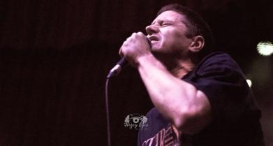 LUD @ Ridglea Metal Fest. Photo by Brently Kirksey.