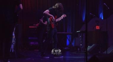School of Rock @ Ridglea Metal Fest. Photo by Brently Kirksey.