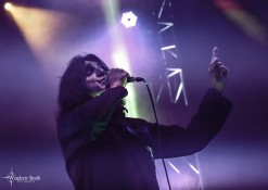 Killing Joke @ The Granada Theater, Dallas, TX. Photo by Corey Smith.