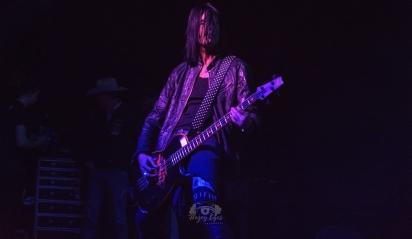 DevilDriver @ Gas Monkey Live, Dallas, TX. Photo by Brently Kirksey.
