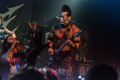 Doyle @ Trees, Dallas, TX. Photo by Brently Kirksey.