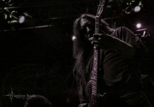 Wolves in the Throne Room. @ House of Blues, Dallas, TX. Photo by Corey Smith.