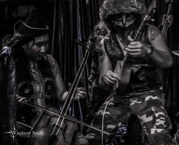 Tengger Cavalry @ Three Links, Dallas, TX. Photo by Corey Smith.