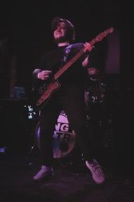 Young Culture @ The Prophet Bar, Dallas, TX. Photo by Lauren Frederick.