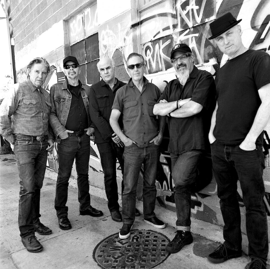 FleshEatersgood-band-foto-c Photo credit Frank Lee Drennen