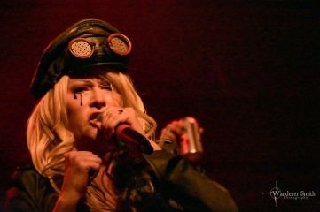 Genitorturers @ Trees, Dallas, TX. Photo by Corey Smith.